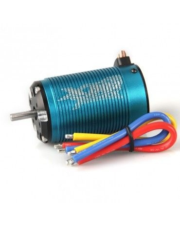 X802 6Pole 1/8 Car Motor 2100kV Brushless