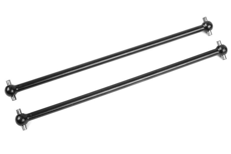 Stahl Antriebsknochen hinten (lang) für 1/8 Kronos (2)