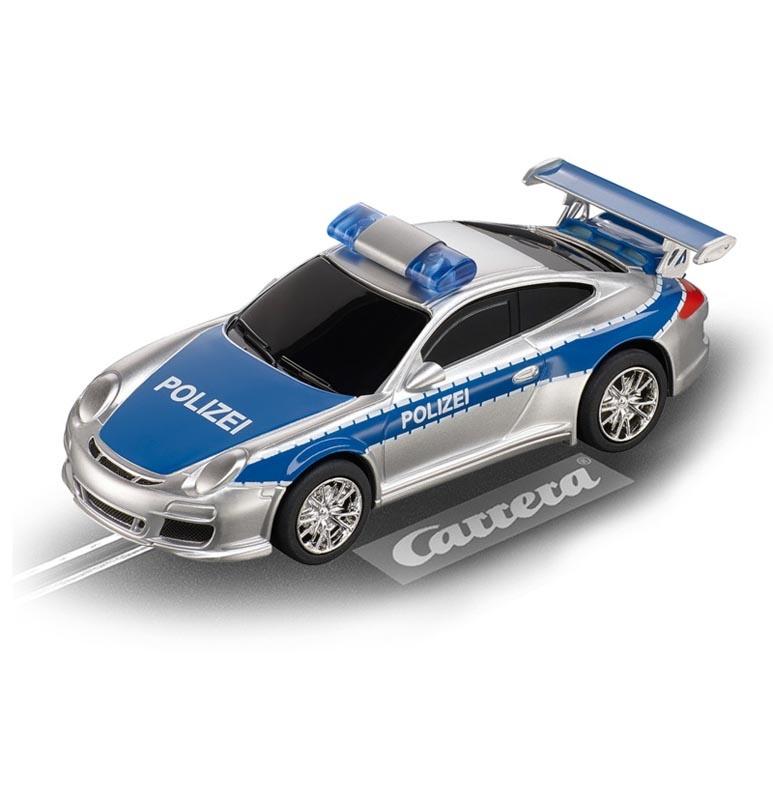 GO!!! Porsche 997 GT3 Polizei