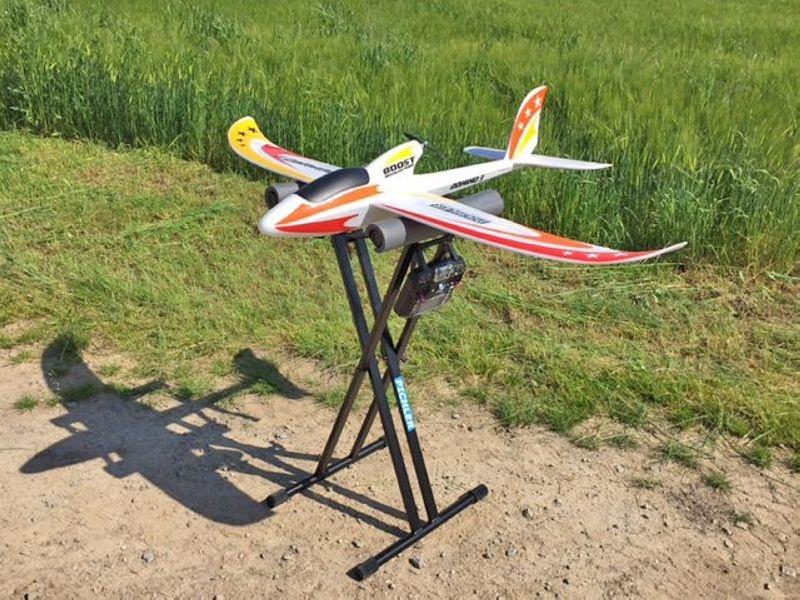 Modellständer Profi Ständer für Flugmodelle