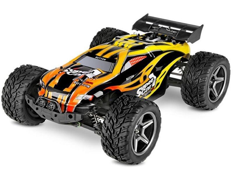 Speed Pioneer 4WD Truggy 1/12 2,4GHz RTR mit Akku