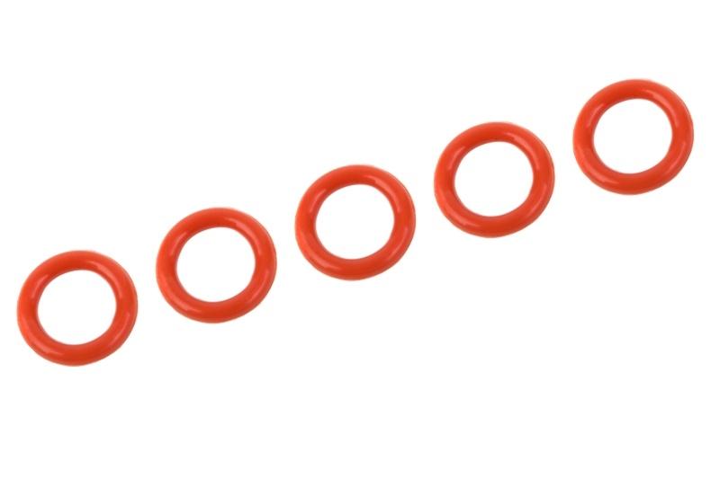Silikon O-Ring 5x8mm für 1/8 Shogun (5)