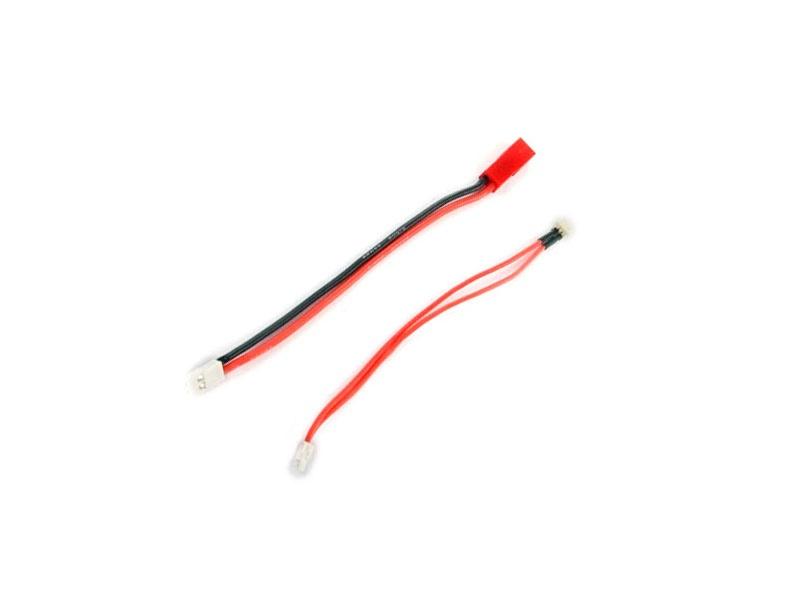 Adapterkabel für X4 Micro 1S BEC & Molex 2.5