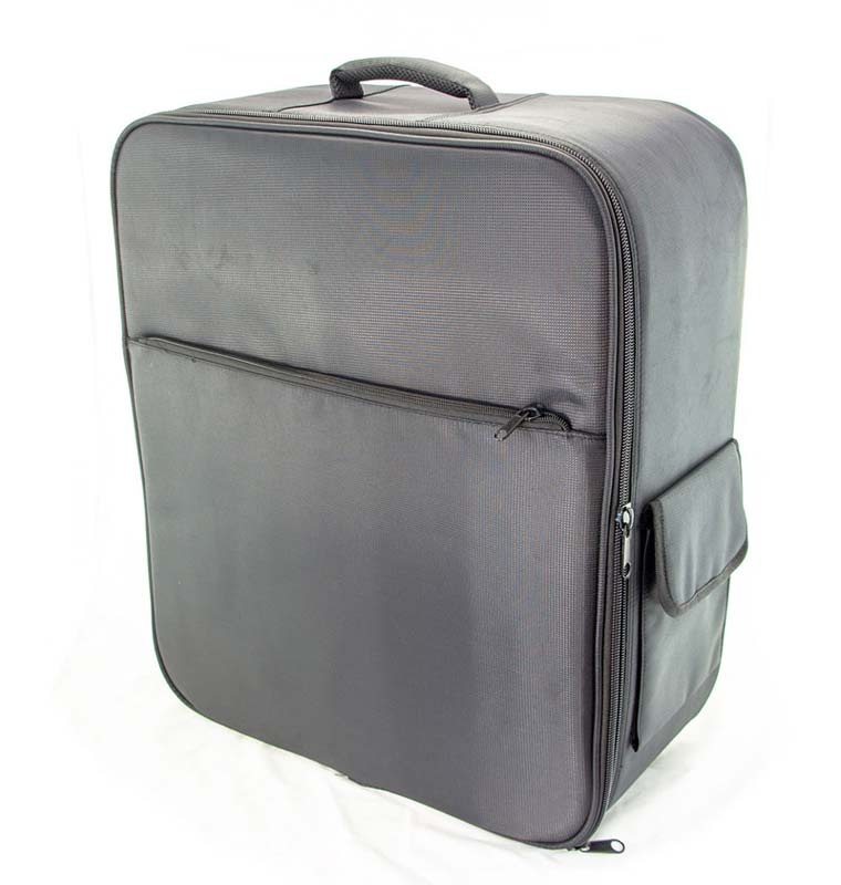 Transporttasche DJI Inspire 1 Rucksack schwarz