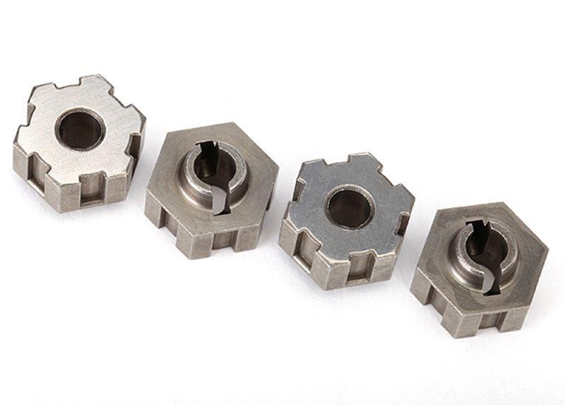 Stahl Sechskant-Radmitnehmer für Desert Racer 17mm