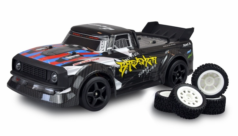 Drift Sport Car Breaker 1:16 2,4GHz RTR