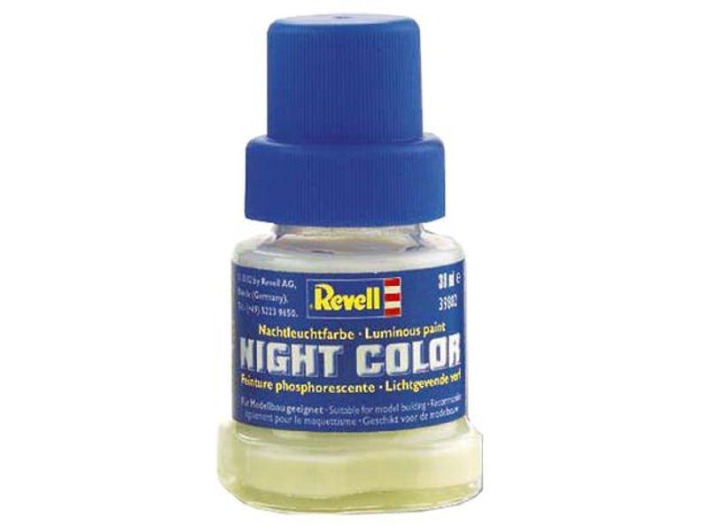 Night Color, Nachtleuchtfarbe 30ml