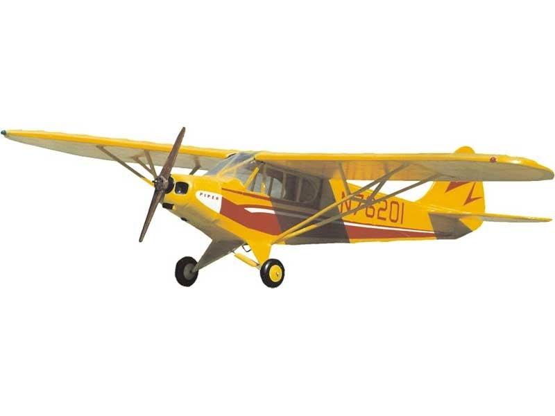 Piper Cub 95 Balsabausatz