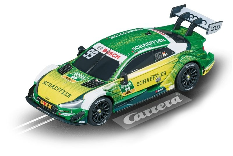 Digital 143 Audi RS 5 DTM M. Rockenfeller, No.99