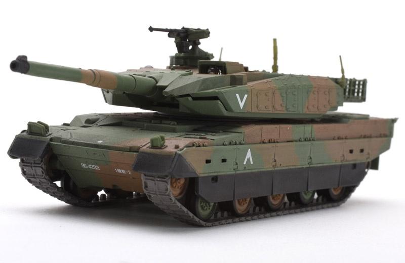 1:72 Japanischer JGSDF Type10 Battle Panzer