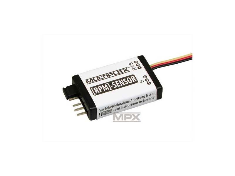 RPM Sensor (magnetisch) für M-LINK Empfänger