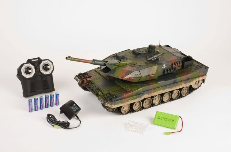Hobby Engine Leopard 2A5 1:16 2,4GHz RTR