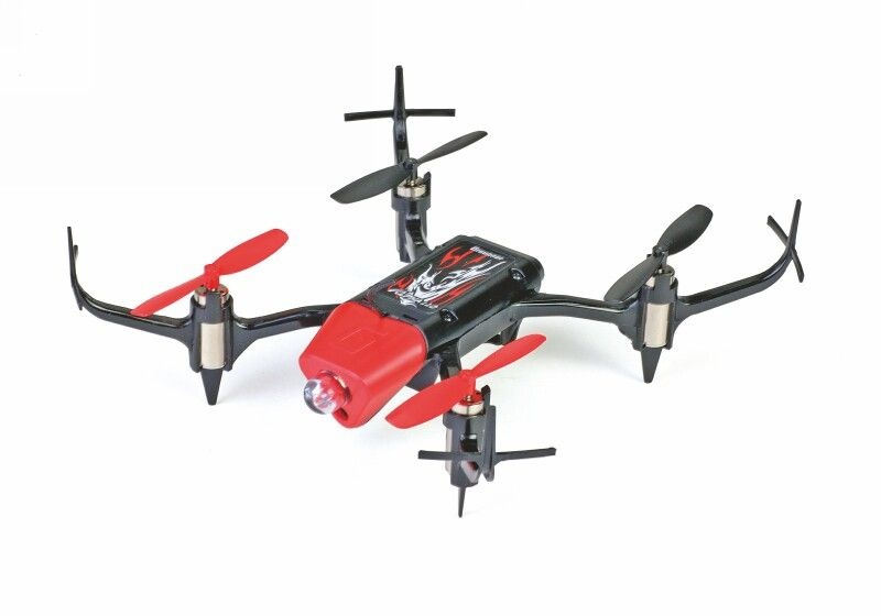 Quadrocopter Alpha 110 RTF.Mode2