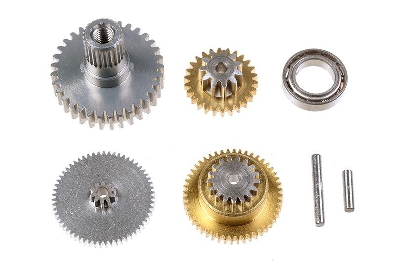 Metallgetriebe-Set für Servo CS-5016