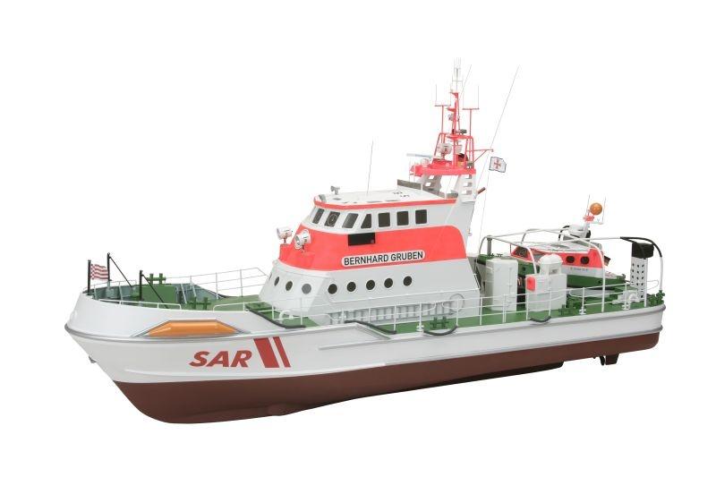 WP Seenotrettungskreuzer BERNHARD GRUBEN