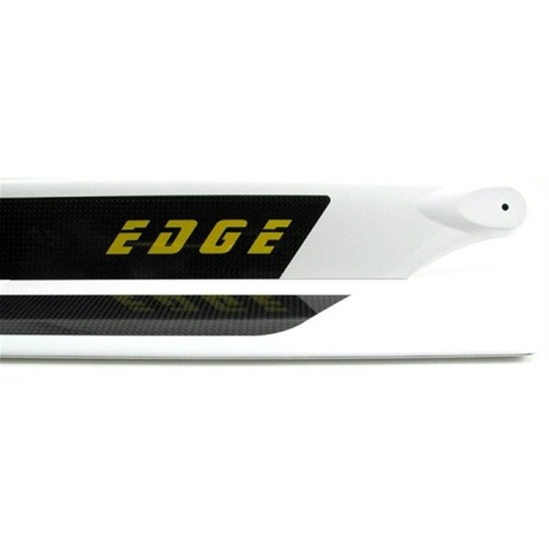 EDGE Flybarless  Carbon-Rotorblatt, 713mm