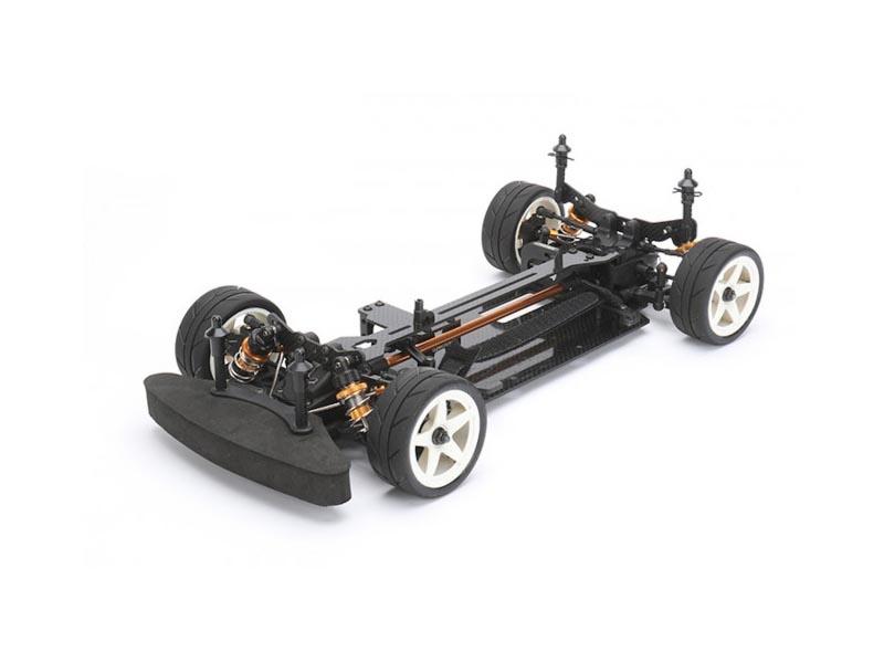 T410R 1/10 4WD Touring Car Racing Kit