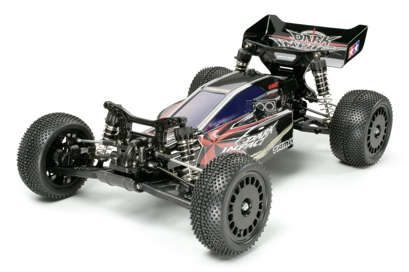 Dark Impact 4WD Buggy DF-03