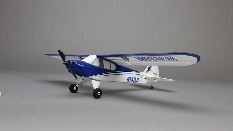Sport Cub S BNF Einsteigermodell mit SAFE-Technologie