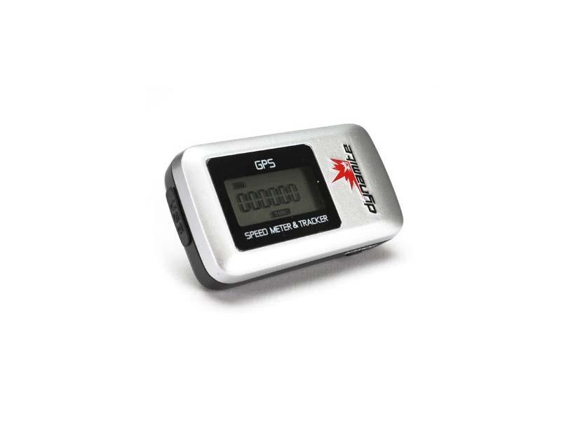 GPS-Geschwindigkeitsmesser / Speed Meter