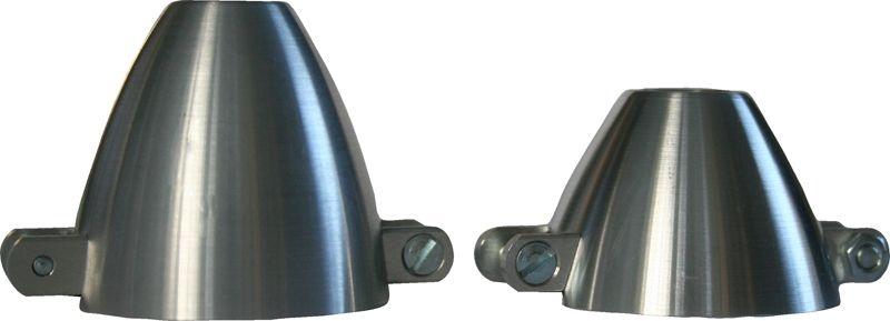 Aluspinner Turbo Long, 40x8x5mm