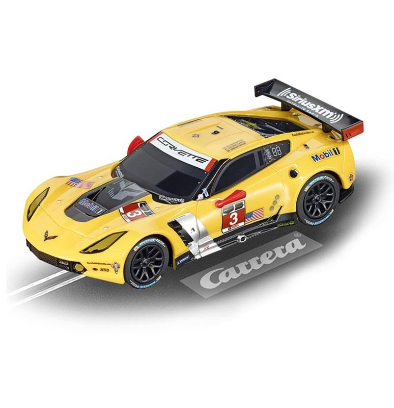 GO!!! Chevrolet Corvette C7.R No.3