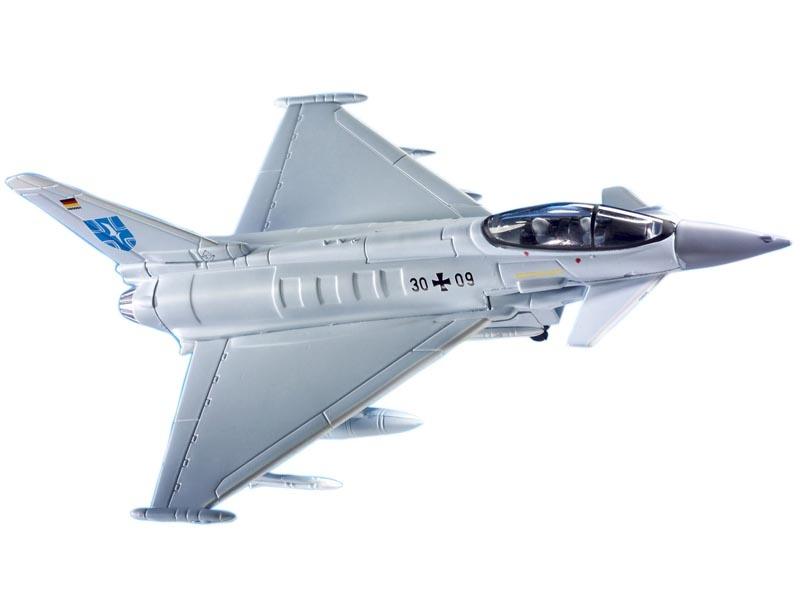 Eurofighter easykit 1:100