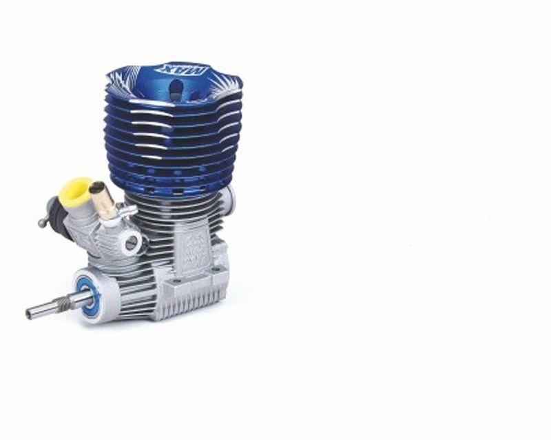 OS MAX 21 XZ-B Version II Nitro Motor 3,46ccm 1/8 Offroad