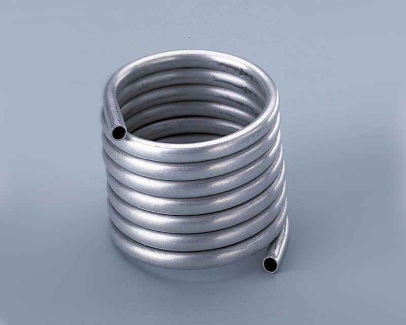 Wasserkühlschlange 42 mm Innen-Durchmesser