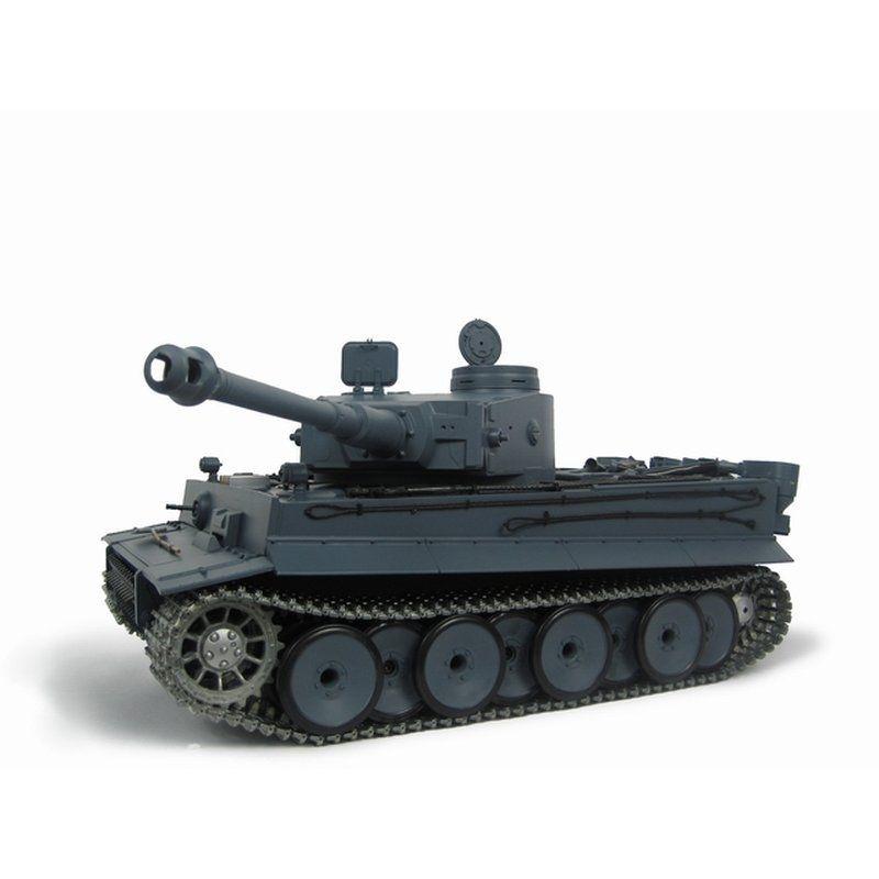 RC Panzer 1/16 German Tiger I Promotion Version 2,4GHz RTR