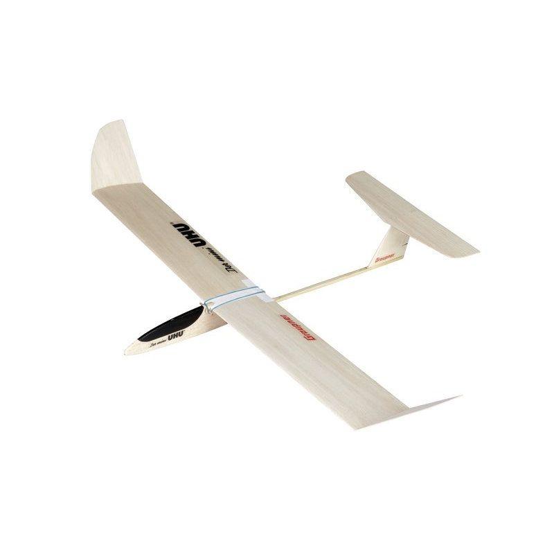 Freiflugmodell Der mini UHU 725 mm Spannweite