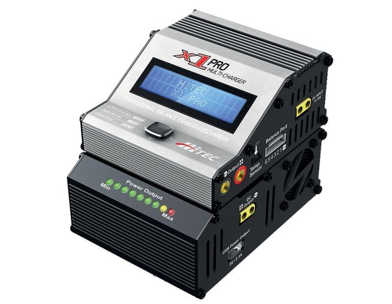 Combo Ladegerät X1 Pro + ePowerBox 17A