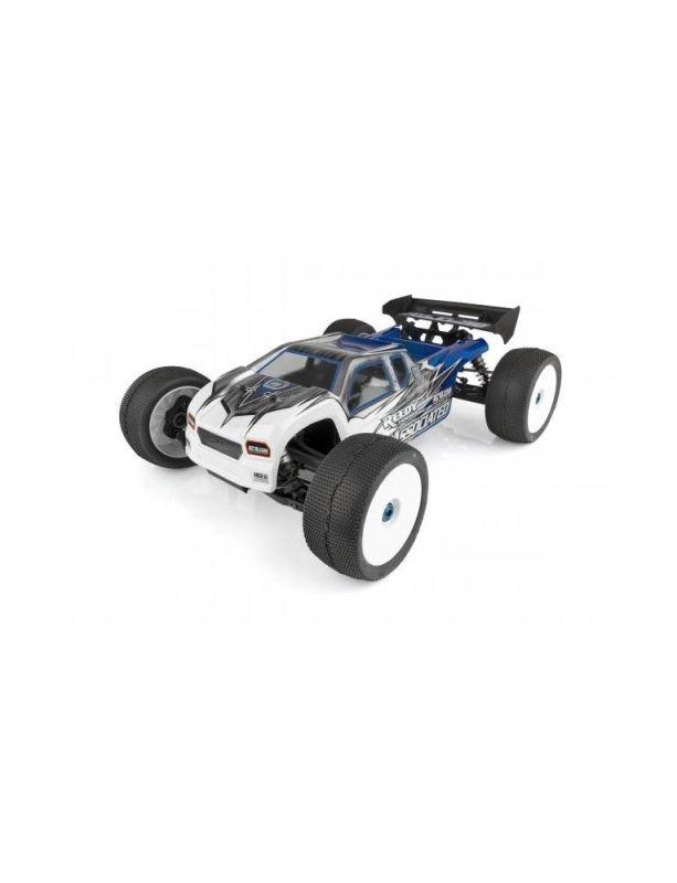 RC8T3.1e Team Kit 1/8 4WD Off-Road Wettbewerbstruck