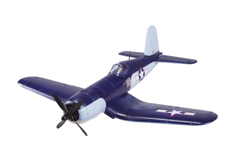 F4U-1A Corsair Flugmodell 680mm PNP