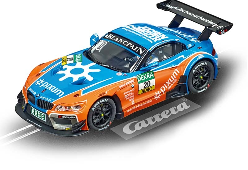 Digital 132 BMW Z4 GT3 Schubert Motorsport No.20