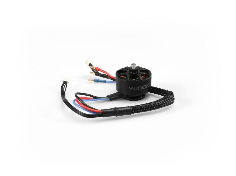 H520 Brushless Motor