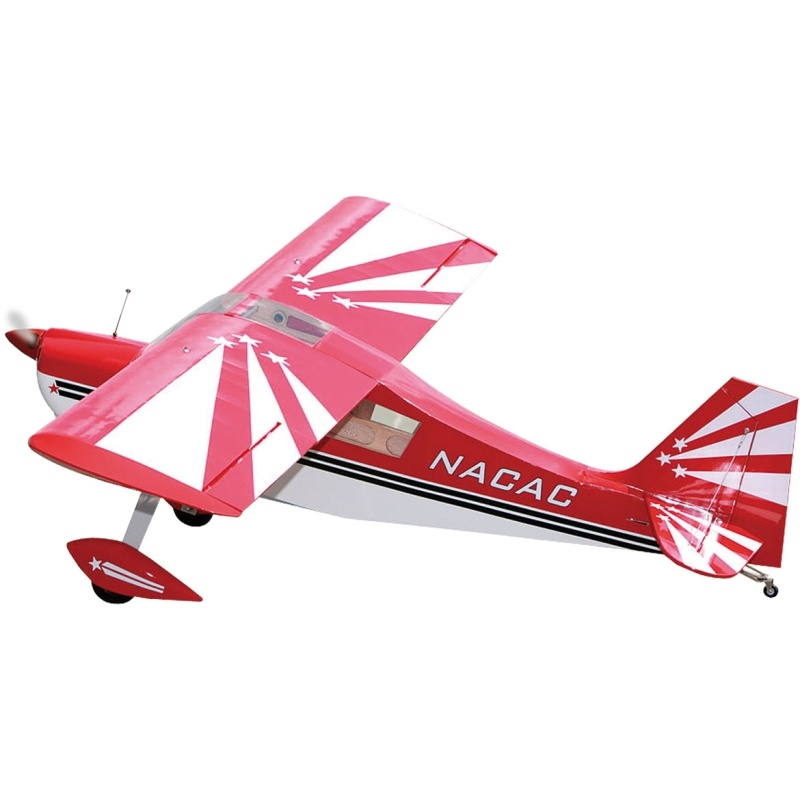 Decathlon 91 Flugmodell in Holzbauweise 1800mm ARF