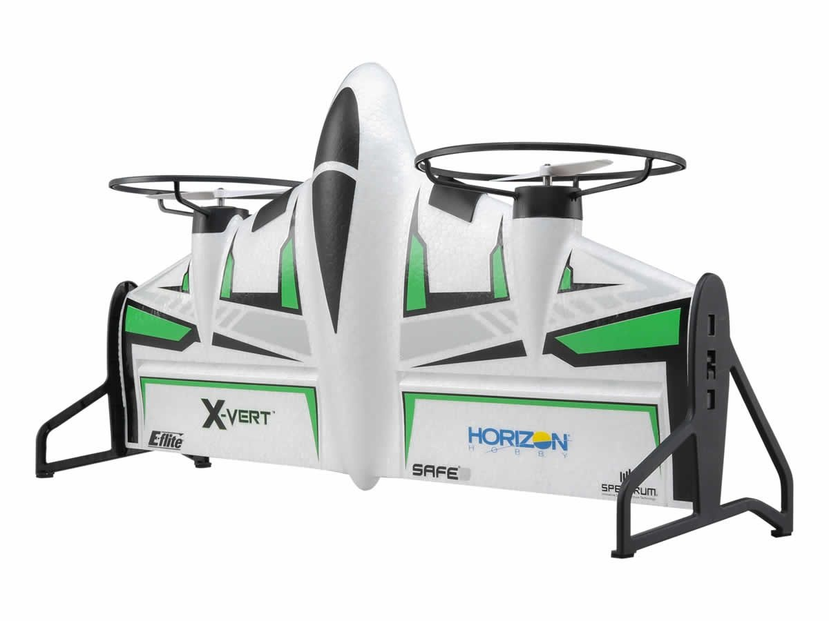 X-Vert VTOL 504mm RTF (mit Spektrum DXe)