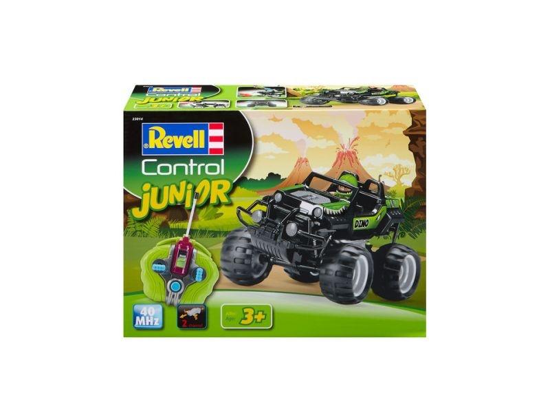 Control RC-Junior Crash Car Dino 40MHz