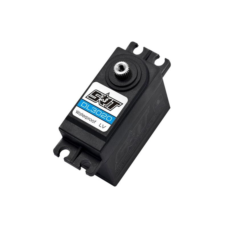 DL3020 Digital Servo WP mit Metallgetriebe 0.11sek/20kg (6V)