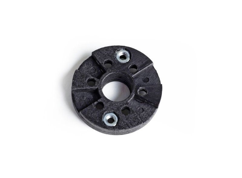 Motoradapter Brushless