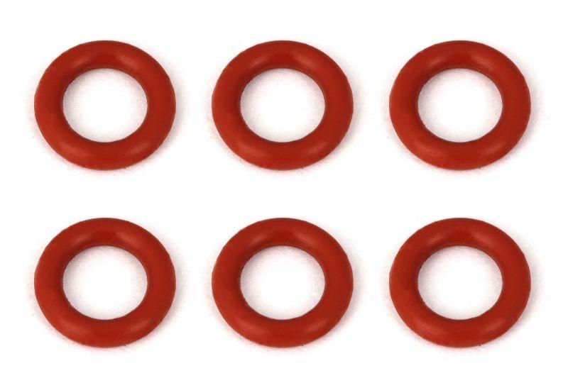 Differential O-Ringe, V2, 6 Stück