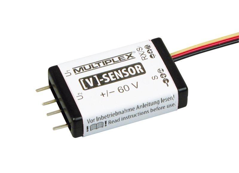 Spannungs Sensor für M-LINK Empfänger
