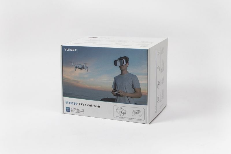 Breeze 4K FPV & Controller Kit