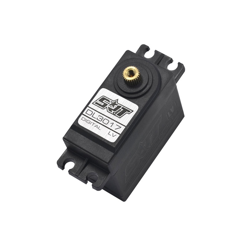 DL3017 Digital Servo mit Metallgetriebe 0.15sek/17kg (6V)
