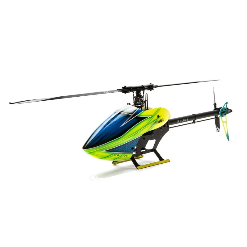 Fusion 480 3D Helicopter Kit