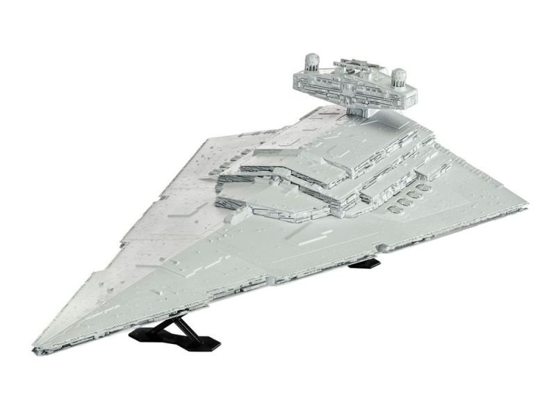 Imperial Star Destroyer Star Wars 1:2700