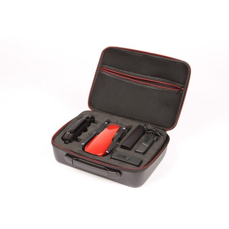 Mavic Air - Case extraleicht mit Reißverschluss