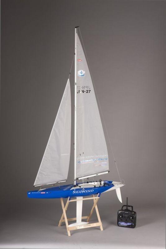 Seawind Segelyacht Readyset