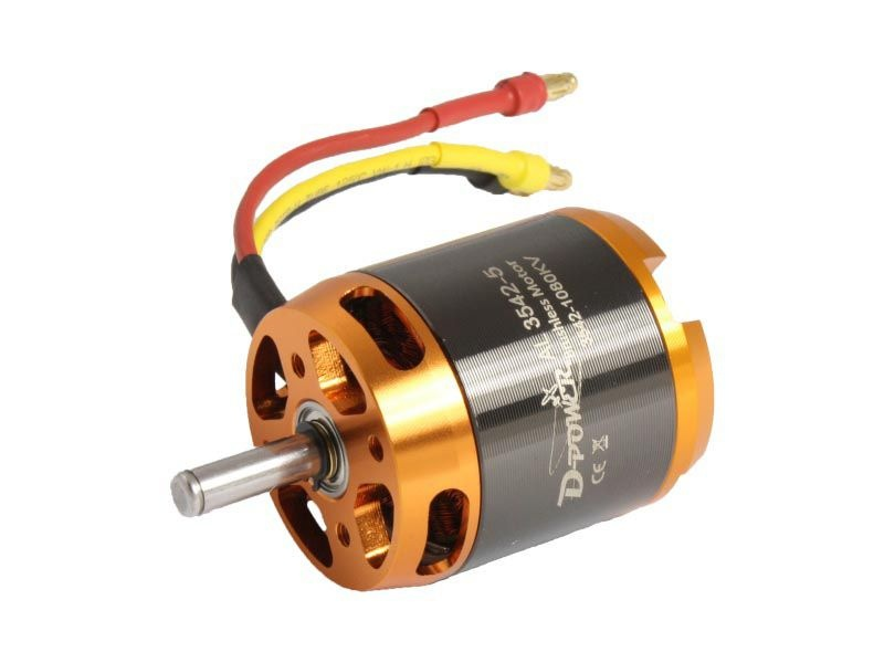 D-Power AL 3542-5 Brushless Motor